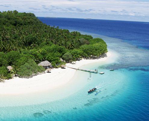 Tonga: