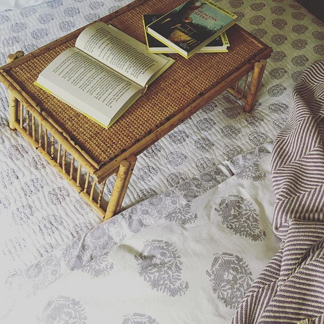 Loving this bamboo bed tray... You'll find {2} of them for sale at our Coastal Alley S A L E! His and Hers... Also so perfect for kids who are sick in bed, to wanting to get stuff done in style! L O V E ! Stop by Saturday, May 20th {9:00 am to 11:00 am} to see all of our fabulous finds for sale! • . . . . . . . #rusticrooster #sale #coastalalleysale #bamboo #tray #vintage #encinitas #local #shoplocal #funfinds #alley #coastal #coastalalley #sale #love #good #sandiegoconnection #sdlocals…