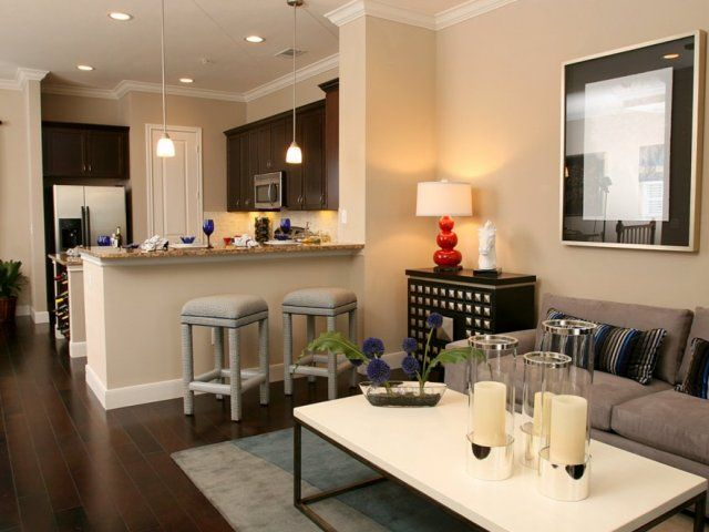 Dallas Apartment Collection By Livemonogram