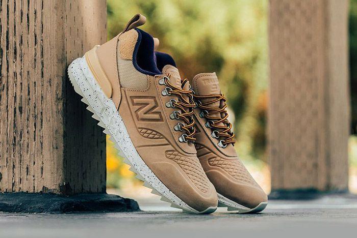 http://SneakersCartel.com New Balance Trailbuster All-Terrain (Dune) #sneakers #shoes #kicks #jordan #lebron #nba #nike #adidas #reebok #airjordan #sneakerhead #fashion #sneakerscartel https://www.sneakerscartel.com/new-balance-trailbuster-all-terrain-dune/