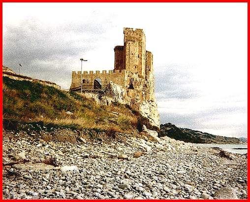 Castelli della Calabria, a c. di Vito Bianchi, Roseto Capo