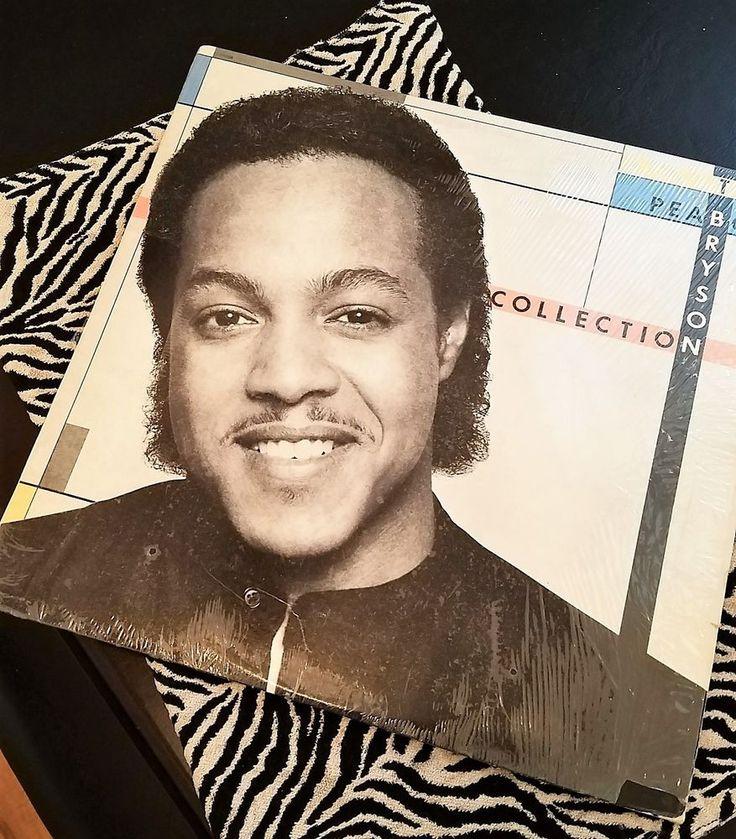Peabo Bryson – The Peabo Bryson Collection LP Shrink Wrap     eBay