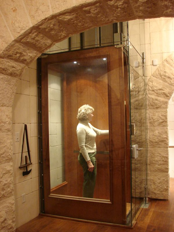 Home elevators inc atlanta home review Elevator at home