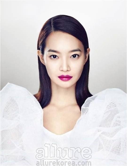 신민아 (Shin Min-a)