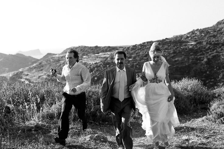 Wedding on Milos island Greece | PRIVATE EVENTS by VDouros | Wedding and Event Photography