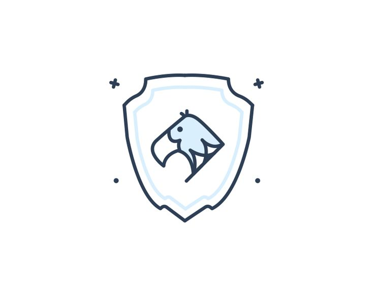Ravenclaw icon by Mike Andrew