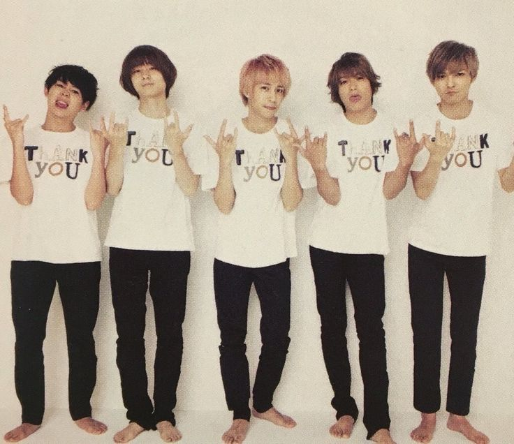 Hey! Say! BEST
