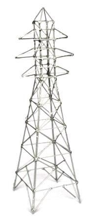 Foto principal de Torre de Transmissão de Energia - ANJOLY - AJ2043