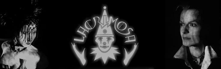 lacrimosa german gothic band