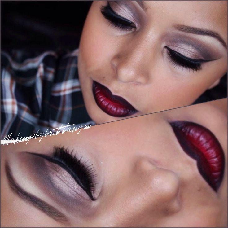 Burlesque Makeup Styles Zieview