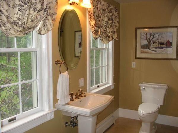 Toile Bathroom Ideas: 1000+ Ideas About Toile Curtains On Pinterest