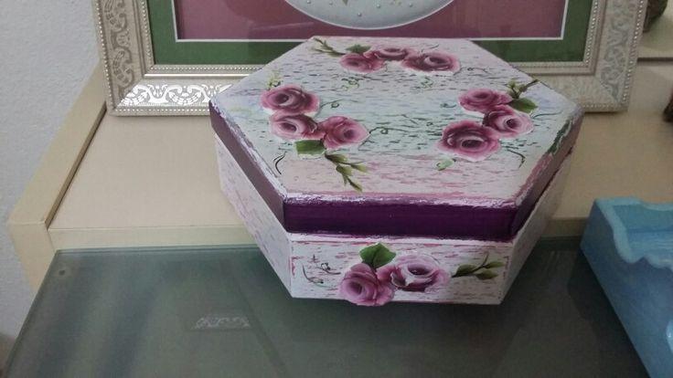 Takı kutusu