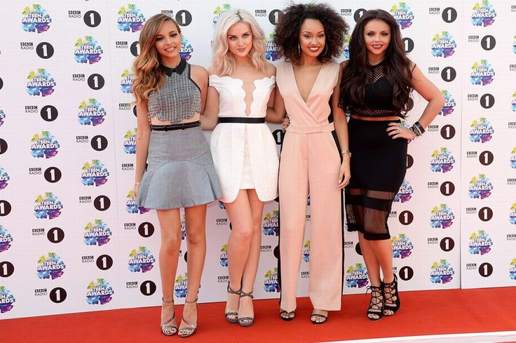 Image result for little mix bbc radio 1 teen awards