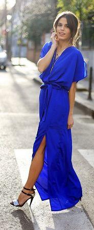 Летний тренд: платье-халат - В тренде - ИЛЬ ДЕ БОТЭ - магазины парфюмерии и косметики