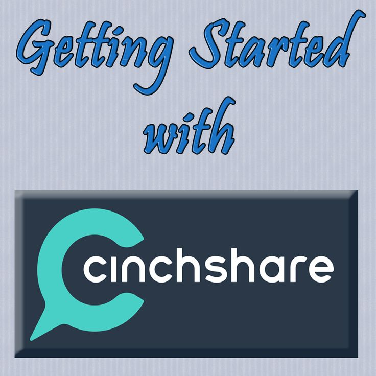 cinchshare how to add a facebook group