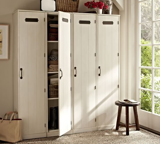 Modular Family Lockers Inspiration To House Remodeling