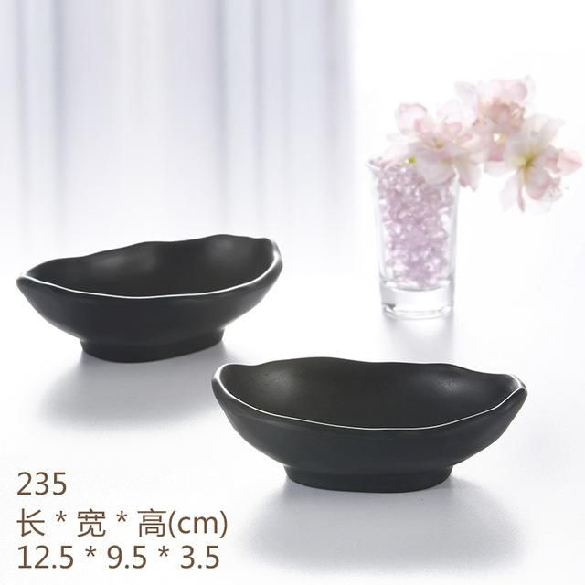 Asian dinnerware bowls