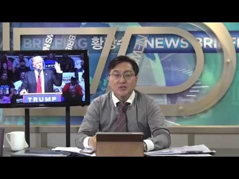 [황장수의 세계현미경] 미국 공화 전당대회장 안팎의 집요한 트럼프 낙마공작 (2016.07.20) 3부 - YouTube