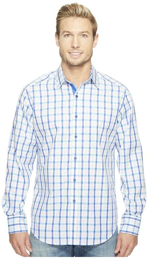 Best 25 Robert Graham Ideas On Pinterest Men Shirt