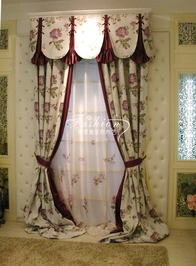 Cheap Curtain Poles, Tracks & Accessories on Sale at Bargain Price, Buy Quality fabric painting designs cloth, fabric cloth diapers, cloth decor from China fabric painting designs cloth Suppliers at Aliexpress.com:1,Pattern:Floral 2,Use:Curtain Material 3,Fabric Type:Cotton 4,Style:Pastoral 5,Type:Curtain Poles, Tracks & Accessories