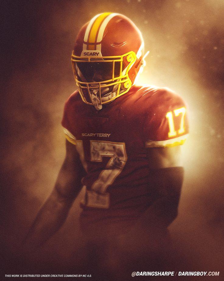Terry McLaurin, Washington Redskins