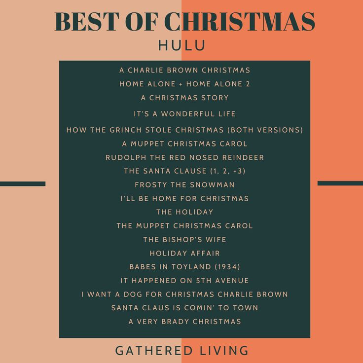 Best of Christmas on Amazon Prime, Netflix, + Hulu | Best christmas movies, Muppet christmas ...