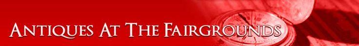 Antiques At The Fairgrounds  Emmet County Fairgrounds  US 131 Petoskey, MI  July 6 & 7 2013  August 3 & 4 2013