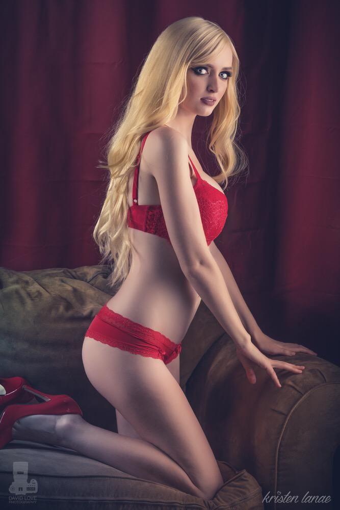 Kristen Lanae