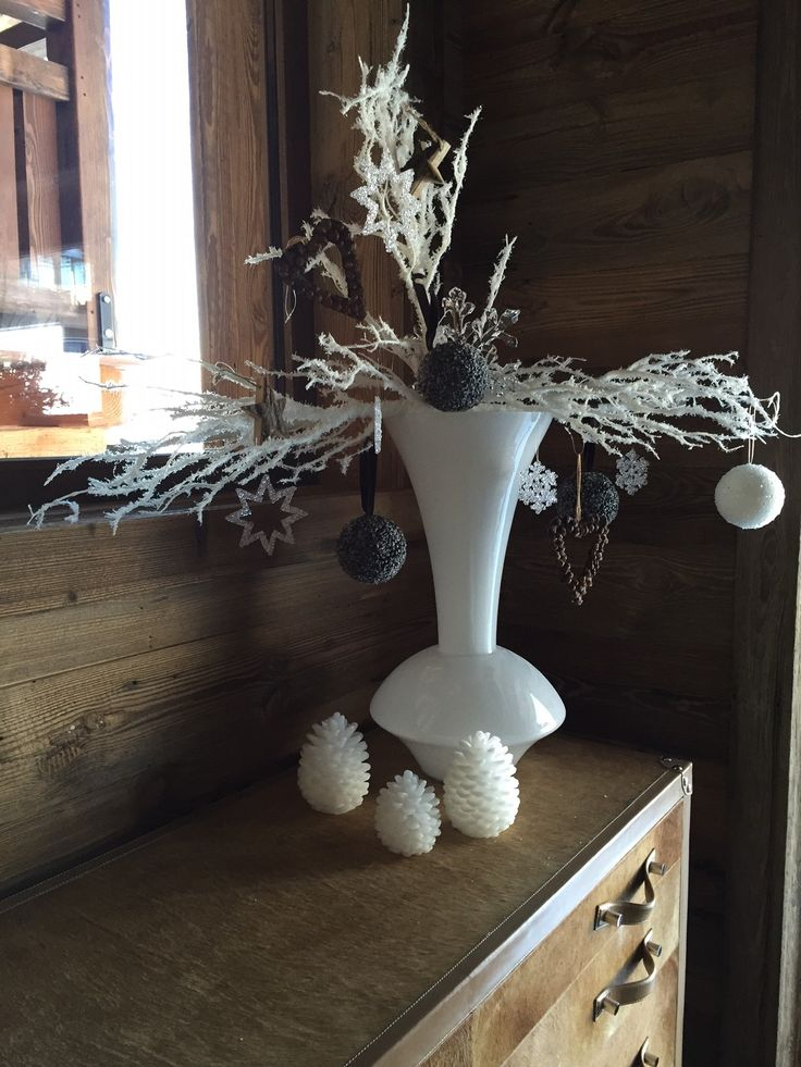 #Peace in white in #Megeve
