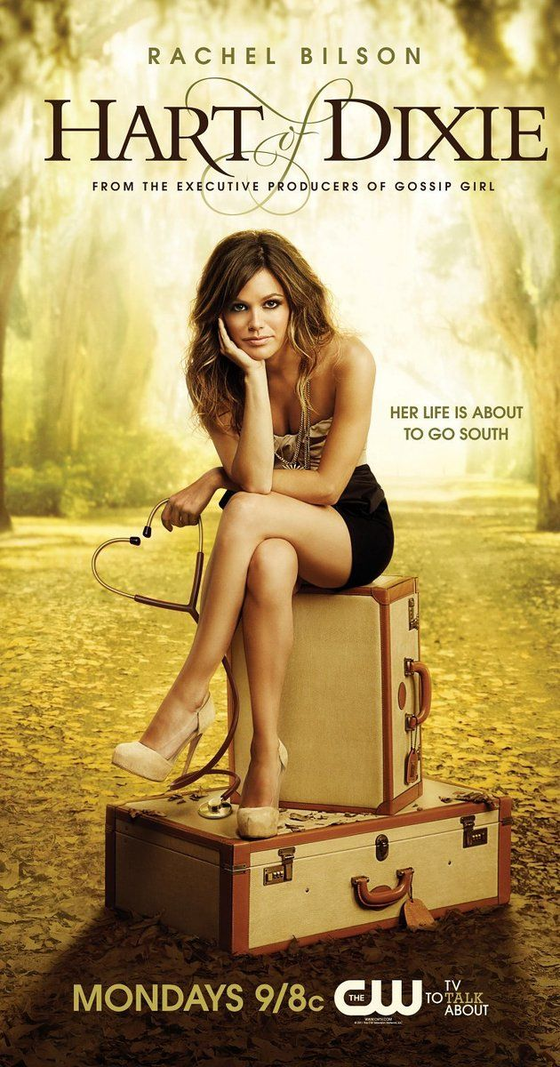 Created by Leila Gerstein. With Rachel Bilson, Jaime King, Cress Williams, Wilson Bethel. New Yorker and new doctor Zoe Hart accepts an offer from a stranger, Dr. Harley Wilkes, to work in his medical practice in Bluebell, Alabama. She arrives to find he has died and left half the practice to her in his will.