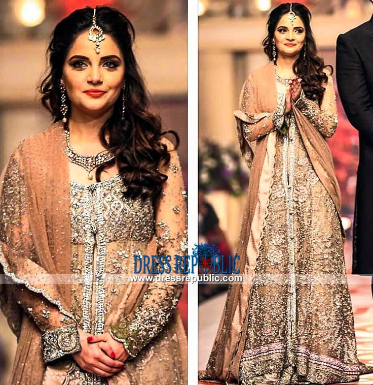 Designer Elan Pakistani Bridal wear 2015
