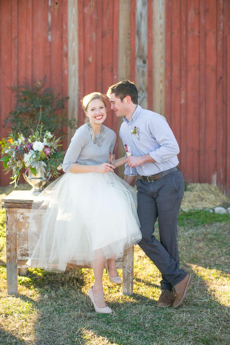 vintage elopement #SMP Photography: Blue Barn Photography - www.bluebarnphotography.com