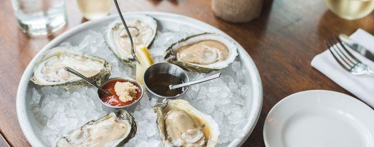 Midtown Oyster Bar | Newport, Rhode Island