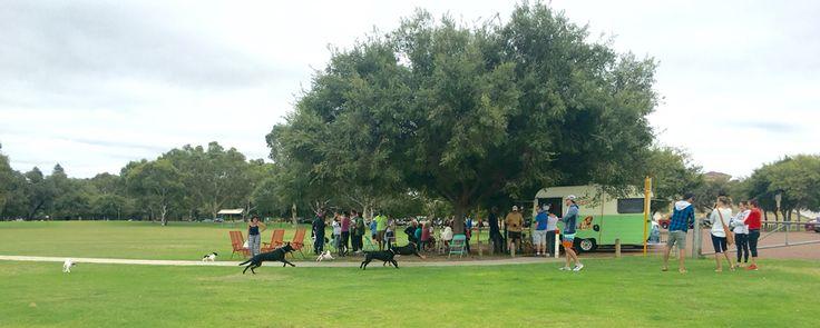 Bayswater Riverside Gardens, Perth Australia.
