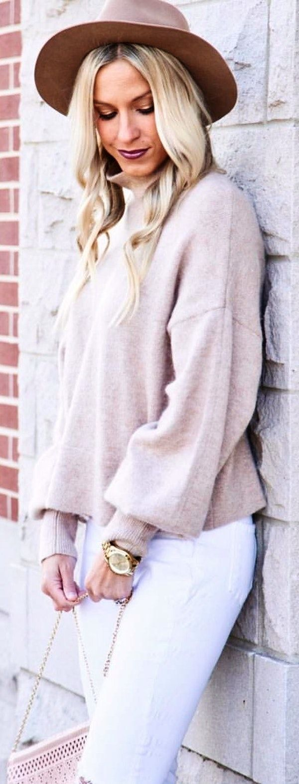 100+ Cute Outfit Ideas To Wear This Winter