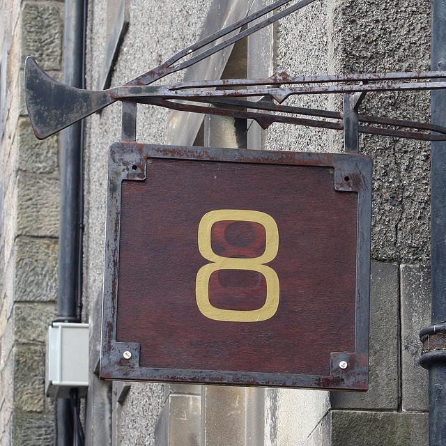 Block Number 8 | Leo Reynolds | Flickr