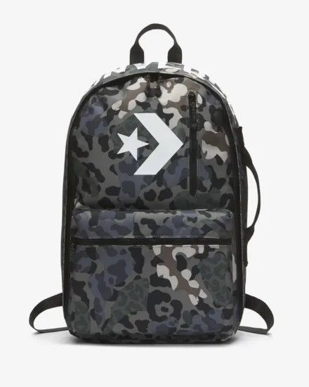 233c7abeebb53d Converse Cordura Camo Backpack - Brand New  fashion  clothing  shoes   accessories