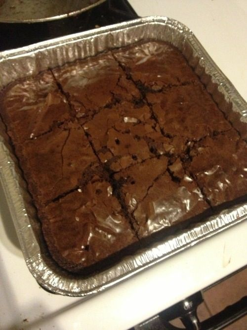 how to make a marijuana brownie