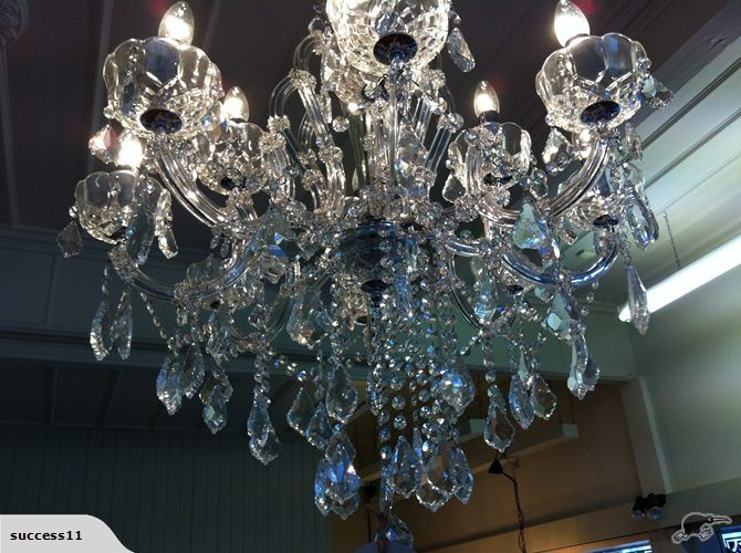 Large Crystal Chandelier Chandeliers Large Crystals