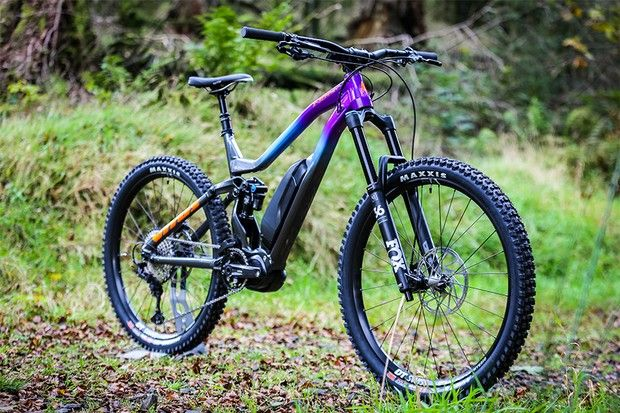 New Vitus E Bike Range Includes A Mullet Bike Mountain Biking