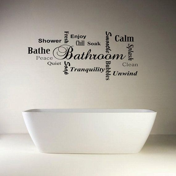 Bathroom Quotes 68 best bathroom &laundryroom quotes images on pinterest | laundry