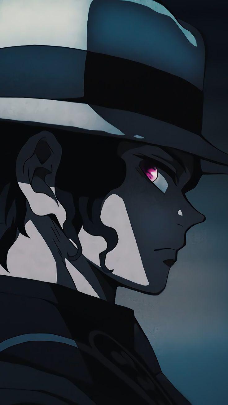 Best Demon Slayer Muzan Kibutsuji HD Wallpaper HD 2020 em