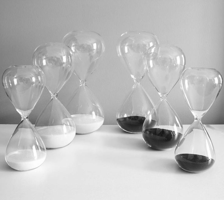 These are just sooooo gorgeous and will look great in any kitchen......or just a decorative piece in any room in your home.You can order any of the 4 sizes and with black or white sand. Simply choose your size and colour from the drop down menu.Made of glass and in the shape of traditional egg timers....but much bigger and really on-trend right now. Please check the sizes of each at the bottom of this listing. Available in 4 sizes with 4 different timings - 15 mins, 30 mins, 45 mins and the…