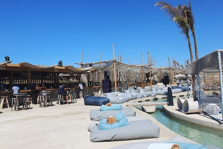 Mykonos Beach Club – Best Beaches in Mykonos – Greece