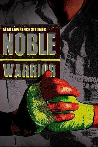 Noble Warrior (Caged Warrior)