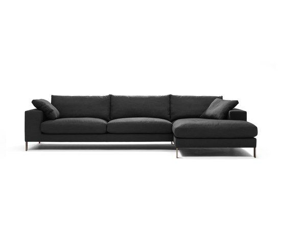 Sofas | Seating | Plaza | Linteloo | Niels Bendtsen. Check it out on Architonic