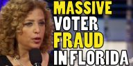 BREAKING: Massive Voter Fraud in Broward County Florida Linked To Ex-DNC Chairwoman Debbie Wasserman Schultz – MagaFeed