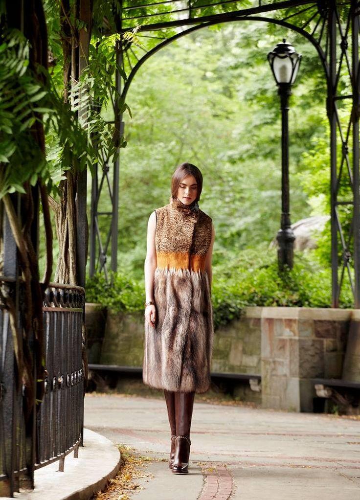 #salvatoreferragamo #fashion #A/I14 F\W14 #Fall/Winter 2014/2015