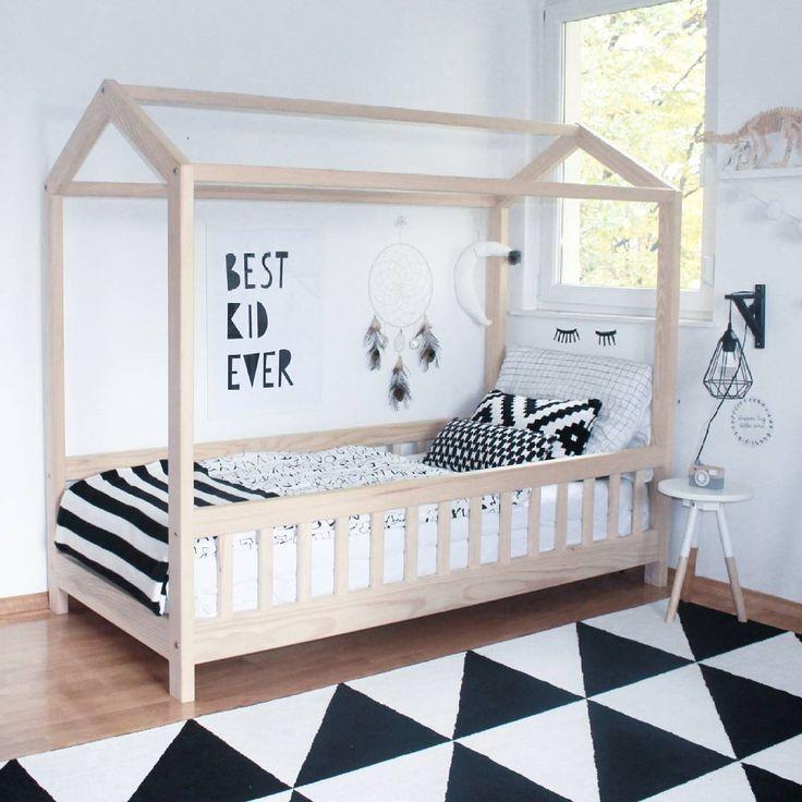 Best 25+ Toddler bed ideas on Pinterest