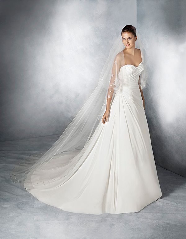 Julia White One 2016 Collection